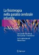 Cover-Bild zu La fisioterapia nella paralisi cerebrale infantile