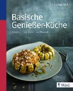 Cover-Bild zu Basische Genießer-Küche (eBook) von Lange-Fricke, Iris