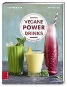 Cover-Bild zu Vegane Powerdrinks von Göb, Surdham