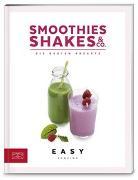 Cover-Bild zu Smoothies, Shakes & Co