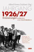 Cover-Bild zu Jahrgang 1926/27 von Appel, Reinhard (Beitr.)