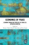 Cover-Bild zu Economies of Peace (eBook) von Distler, Werner (Hrsg.)