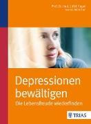 Cover-Bild zu Depressionen bewältigen (eBook) von Niescken, Svenja