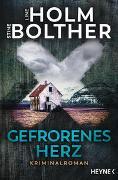 Cover-Bild zu Gefrorenes Herz von Holm, Line