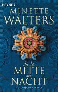 Cover-Bild zu In der Mitte der Nacht von Walters, Minette