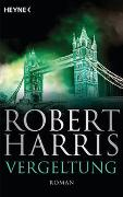 Cover-Bild zu Vergeltung von Harris, Robert