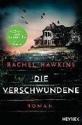 Cover-Bild zu Die Verschwundene von Hawkins, Rachel