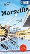 Cover-Bild zu DuMont direkt Reiseführer Marseille. 1:14'500