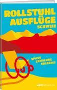 Cover-Bild zu Rollstuhlausflüge Schweiz