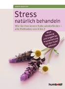 Cover-Bild zu Stress natürlich behandeln von Neumann, Bernd