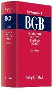 Cover-Bild zu Bd. 3: Kommentar zum Bürgerlichen Gesetzbuch Band 3: §§ 1297-2385, ROM I-VO, ROM II-VO, EGBGB - Kommentar zum Bürgerlichen Gesetzbuch von Bamberger, Heinz Georg (Hrsg.)