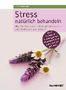 Cover-Bild zu Stress natürlich behandeln (eBook) von Neumann, Bernd