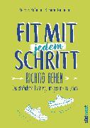 Cover-Bild zu Fit mit jedem Schritt (eBook) von Roßmann, Markus