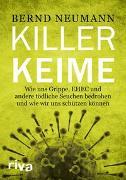 Cover-Bild zu Ebola und andere Killerkeime von Neumann, Bernd