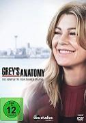 Cover-Bild zu Grey's Anatomy - 15. Staffel