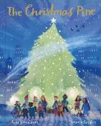 Cover-Bild zu The Christmas Pine von Donaldson, Julia