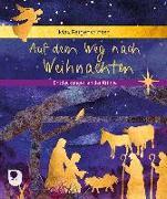 Cover-Bild zu Auf dem Weg nach Weihnachten von Feigenwinter, Max