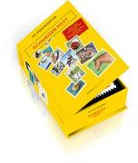 Cover-Bild zu Postkartenbox Die schönsten Tiermotive der Schweizer Post