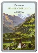 Cover-Bild zu Berner Oberland