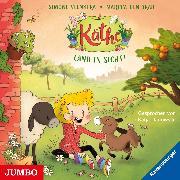 Cover-Bild zu Käthe. Land in Sicht! (Audio Download) von Veenstra, Simone