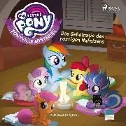Cover-Bild zu My Little Pony - Ponyville Mysteries - Das Geheimnis des rostigen Hufeisens (Audio Download)