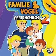 Cover-Bild zu Ferienchaos 2 (Audio Download)