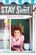 Cover-Bild zu Stay sweet (eBook)