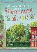 Cover-Bild zu Die Vanderbeekers und der versteckte Garten (eBook)