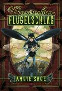 Cover-Bild zu Maximilian Flügelschlag (eBook)