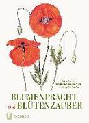 Cover-Bild zu Blumenpracht und Blütenzauber