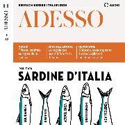 Cover-Bild zu Italienisch lernen Audio - Die Sardinen-Bewegung (Audio Download)