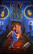 Cover-Bild zu Trick of the Charm (eBook)
