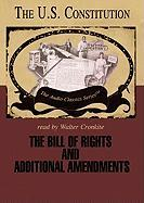 Cover-Bild zu The Bill of Rights and Additional Amendments von Hummel, Jeffrey Rogers
