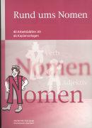 Cover-Bild zu Rund ums Nomen. Kopiervorlagen von Hall, Marlies