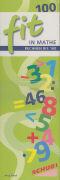Cover-Bild zu Fit in Mathe - Rechnen bis 100. Ausgabe B von Naef, Anja
