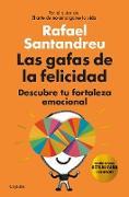 Cover-Bild zu Las gafas de la felicidad. Edicion 5to. Aniversario: Descubre tu fortaleza emocional / The Lenses of Happiness