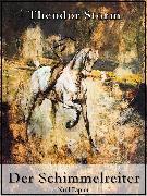 Cover-Bild zu eBook Der Schimmelreiter