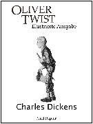 Cover-Bild zu eBook Oliver Twist