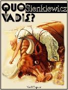 Cover-Bild zu eBook Quo vadis?