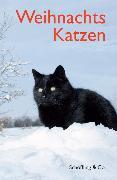 Cover-Bild zu Weihnachtskatzen von Bachstein, Julia (Hrsg.)