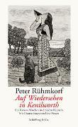 Cover-Bild zu Auf Wiedersehen in Kenilworth von Rühmkorf, Peter
