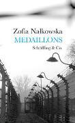 Cover-Bild zu Medaillons von Nalkowska, Zofia