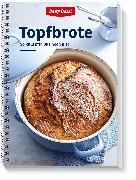 Cover-Bild zu Topfbrote. So knusprig wie noch nie