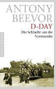 Cover-Bild zu D-Day von Beevor, Antony