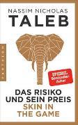 Cover-Bild zu Das Risiko und sein Preis - Skin in the Game von Taleb, Nassim Nicholas
