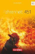 Cover-Bild zu Cornelsen Senior English Library, Literatur, Ab 11. Schuljahr, Fahrenheit 451, Textband mit Annotationen
