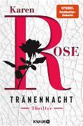 Cover-Bild zu Tränennacht von Rose, Karen
