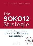 Cover-Bild zu Die SOKO12-Strategie (eBook) von Adler, Eric