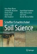 Cover-Bild zu Scheffer/Schachtschabel Soil Science (eBook) von Blume, Hans-Peter