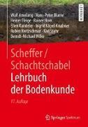 Cover-Bild zu Scheffer/Schachtschabel Lehrbuch der Bodenkunde von Amelung, Wulf